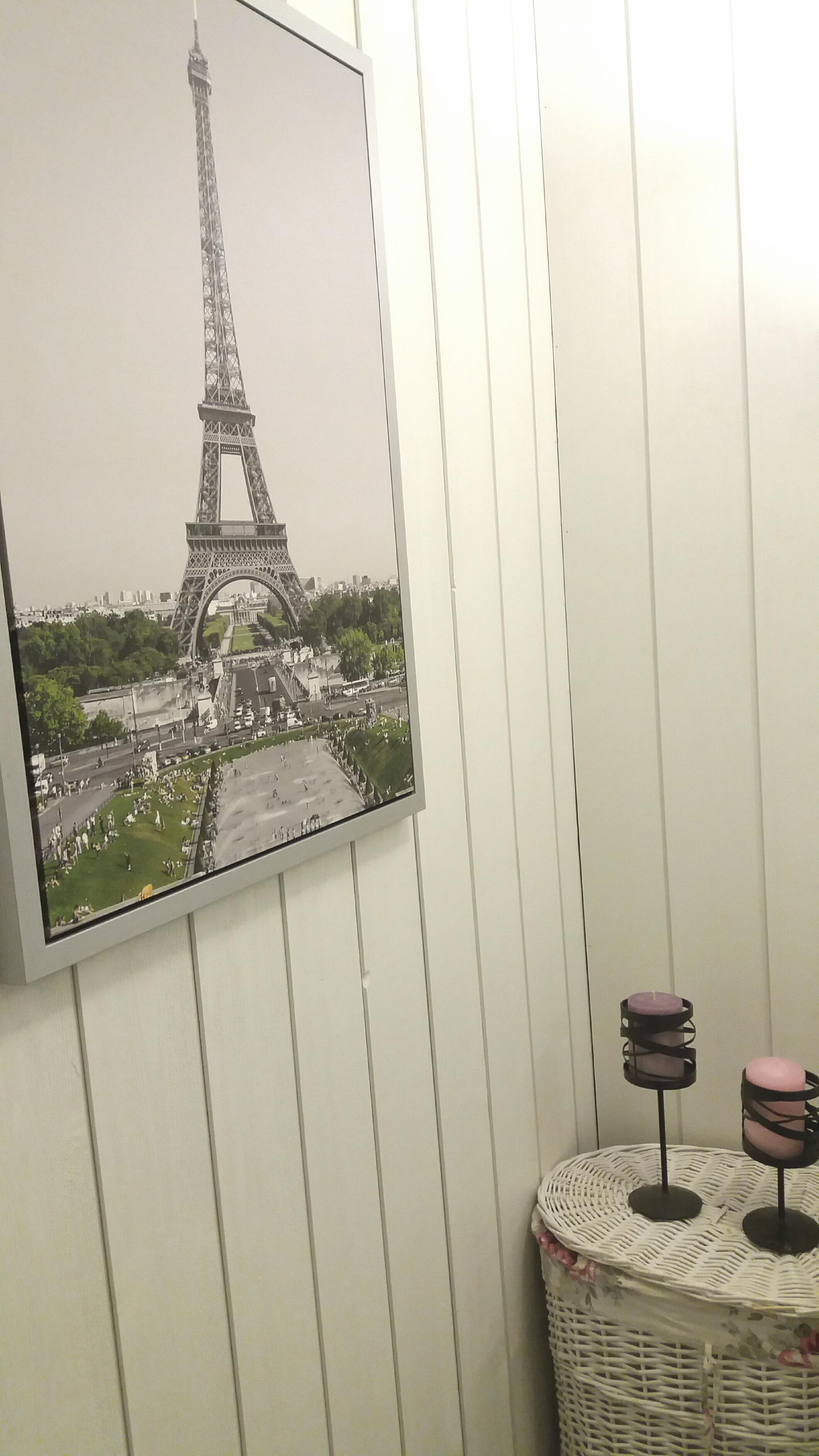 Taulu Pariisista