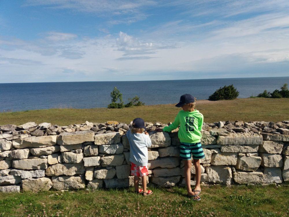 Viro ja sen helmet lapsiperheille