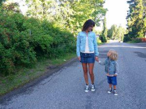 Nämä 8 asiaa, kaikkien äitien pitäisi oppia pojilta