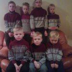 7 veljestä