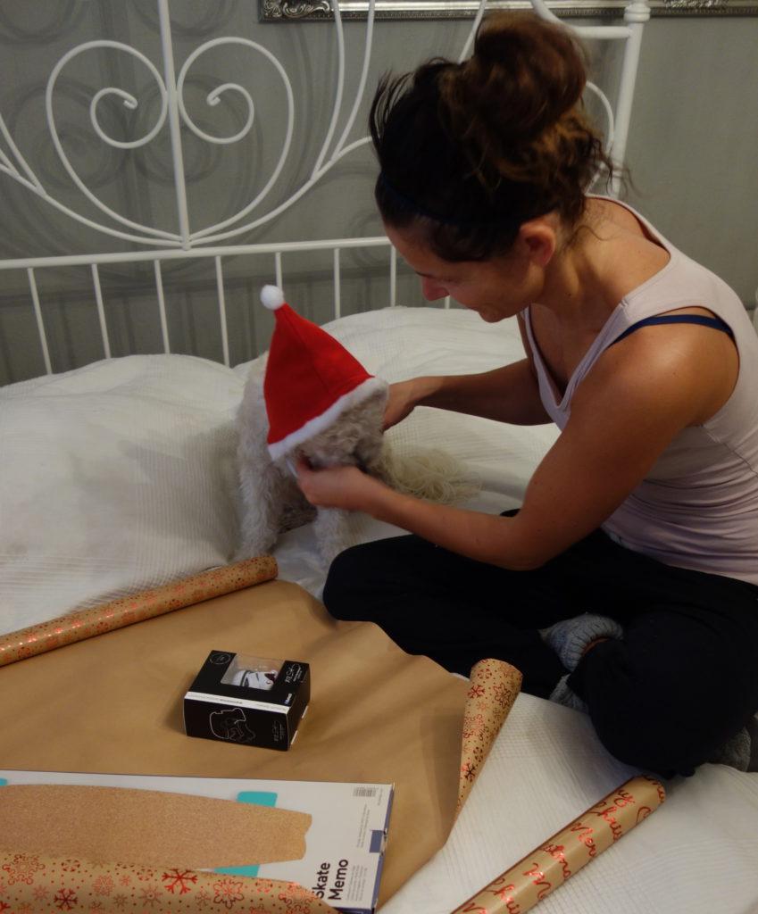 Joulu pukki porno