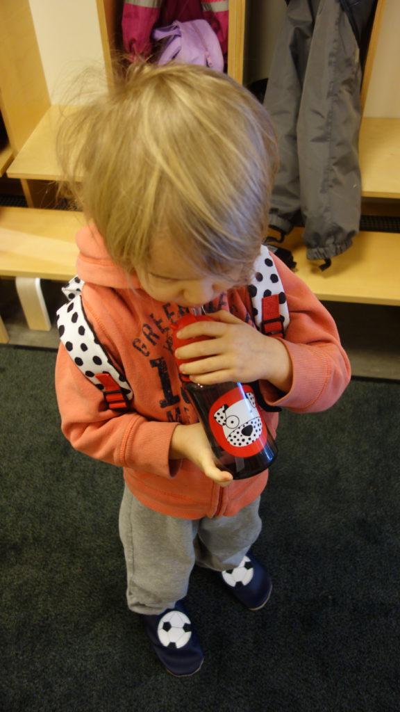 lasten juomapullot