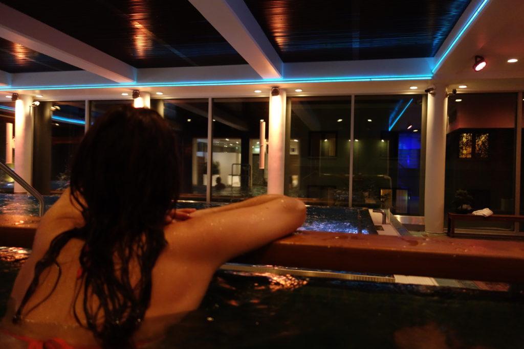 Haikon kylpylä