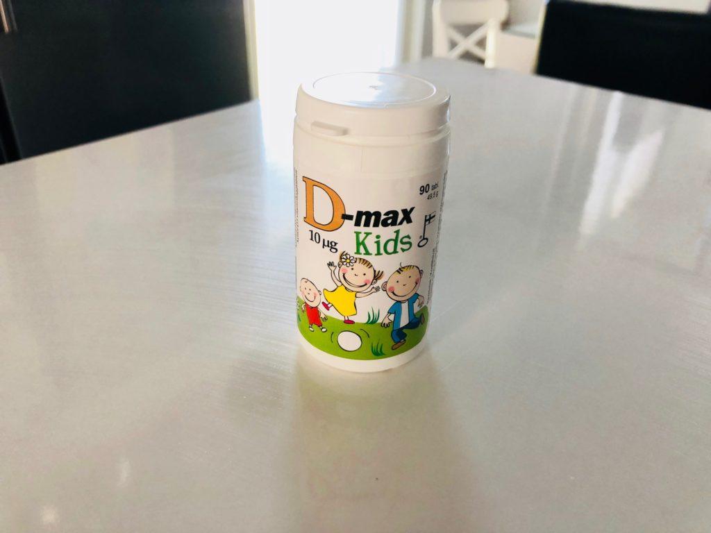 D-vitamiinilisää kannattaa syödä joka päivä