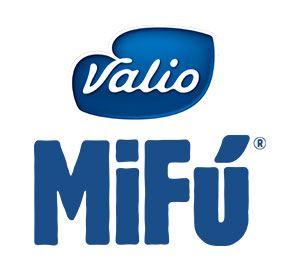 Valio Mifun logo