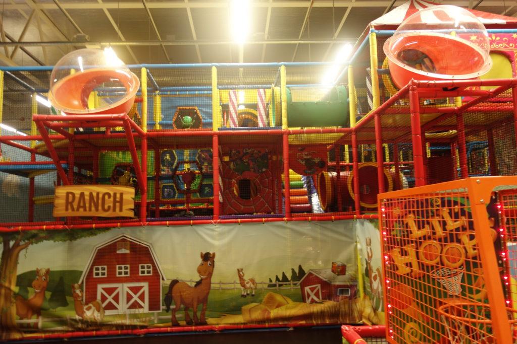 Seikkailupuisto HopLop