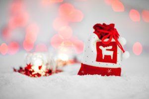 Joululahjoja hankkimatta? Ota koppi!