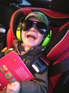 Luetko lapsellesi? Kannattaisi!