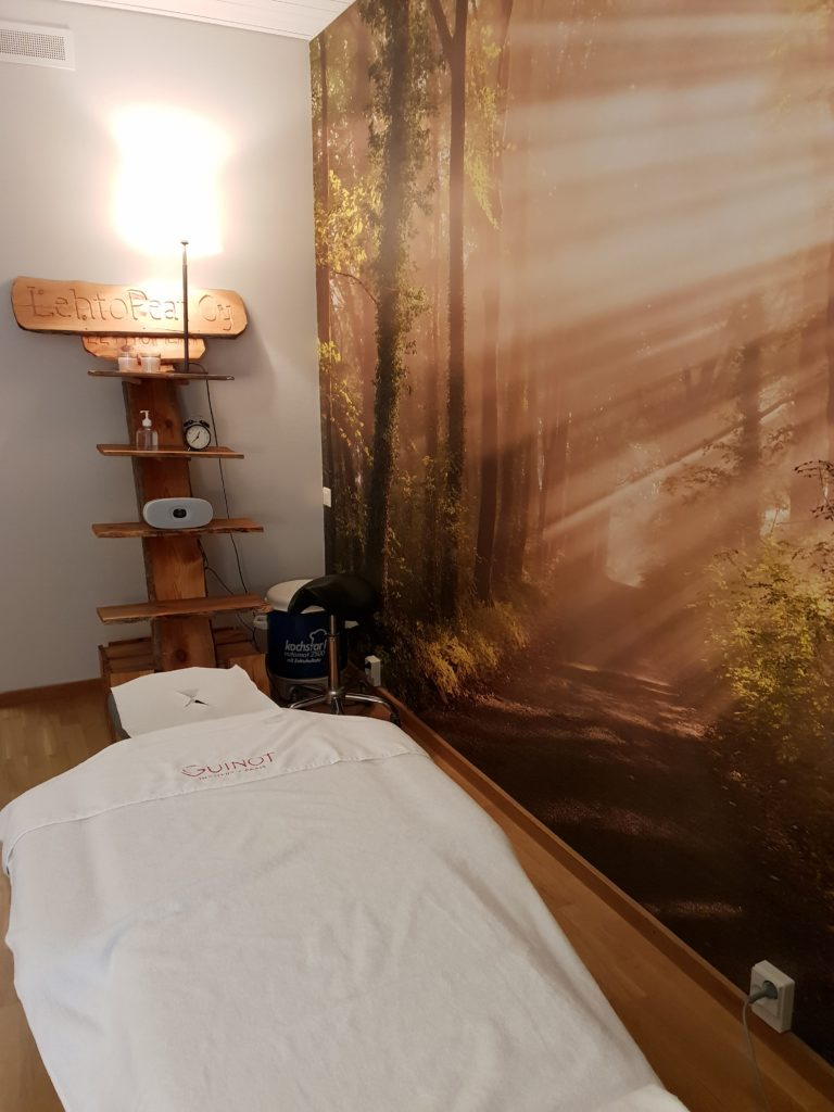 Beauty & Wellness Sveitsi