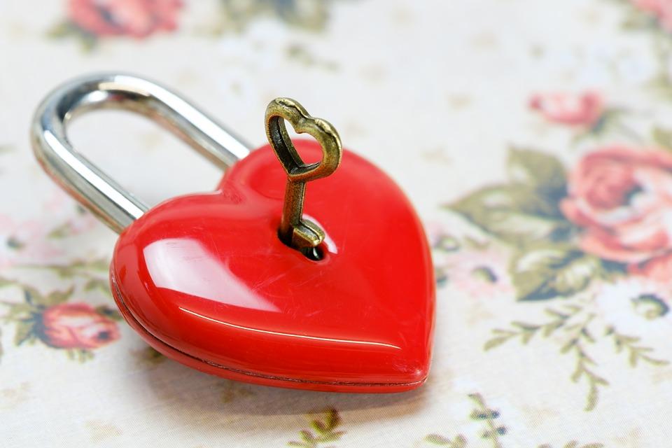 Hyvästi seksi…vai lukko makuuhuoneen oveen?
