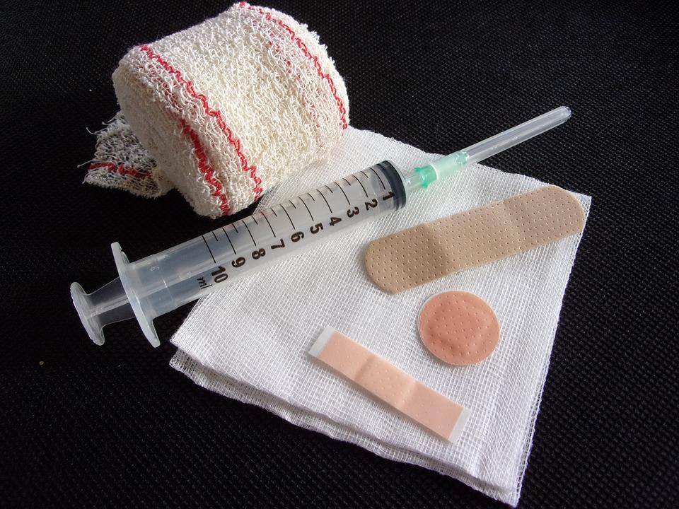 Sairaanhoitaja ei suostunut rokottamaan poikaani