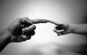 Haave äitiydestä, esteenä vain aviomies