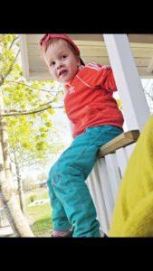 Lapseni pökertyi päiväkodissa – kiitin hoitajaa