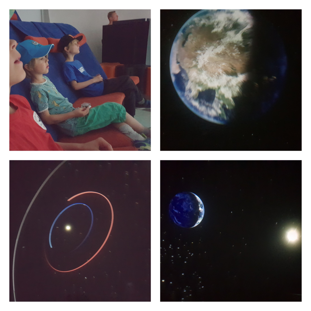 Planetaario