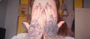 Tatuoinnit alaikäisellä?
