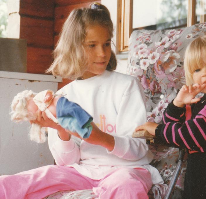 Miksi 80- ja 90- luku oli parempaa aikaa olla lapsi?