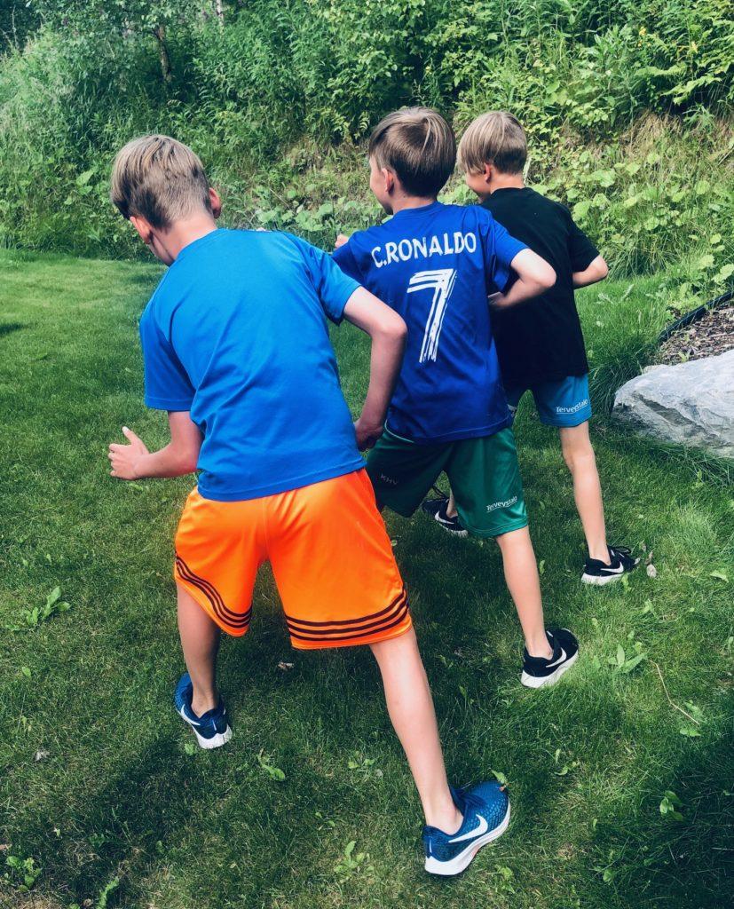 kesäolympialaiset ja juoksukisa
