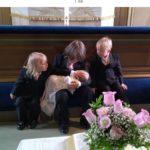 Virtuaalinen vauvakirja, turvaa muistot lapsestasi