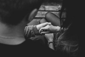 Kolme askelta – saavuta onnellinen parisuhde