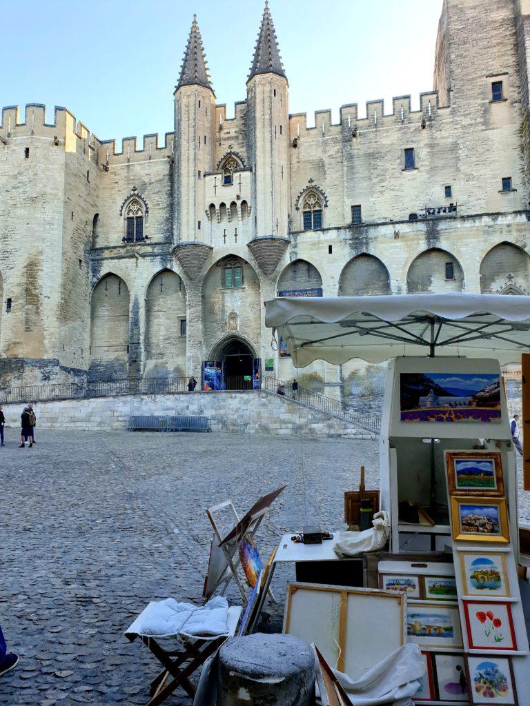 Avignon Ranska