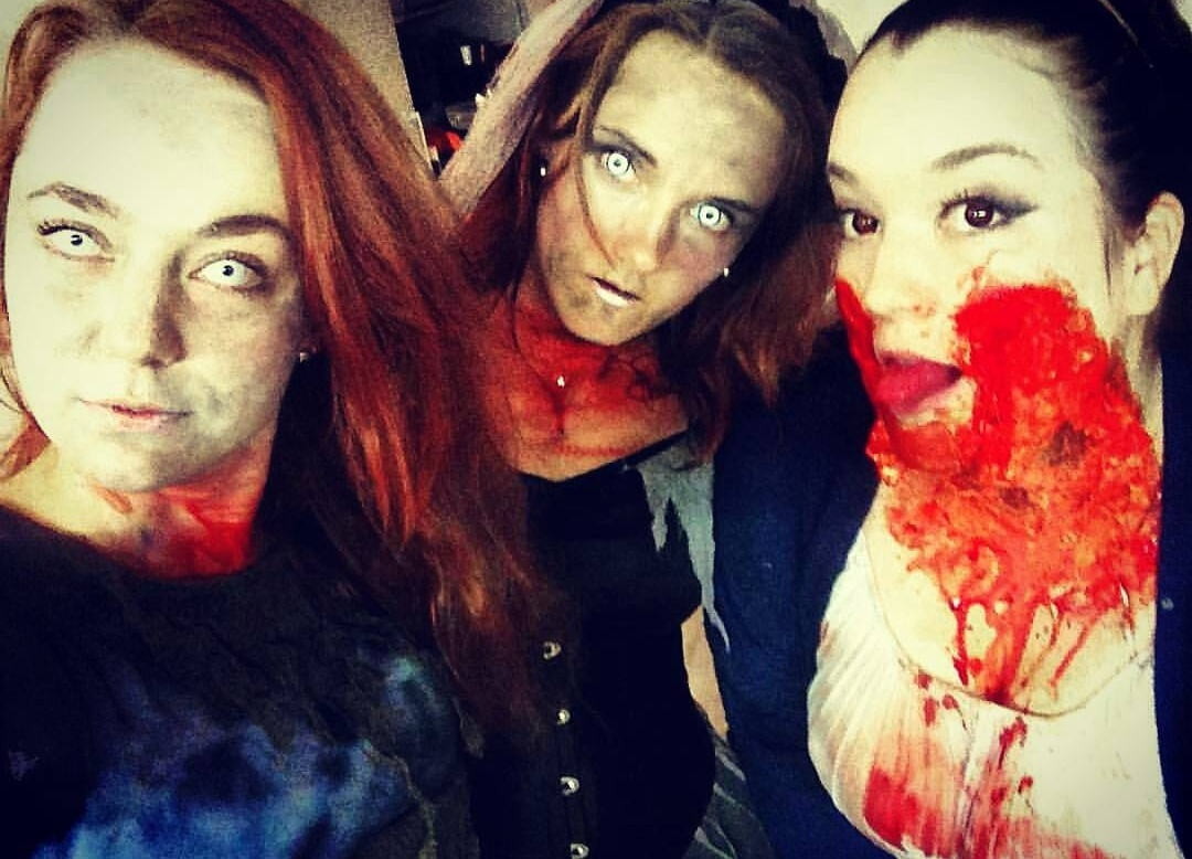 Hyytävä Halloween!