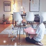 Joulun tunnelmaa + instagram arvonta