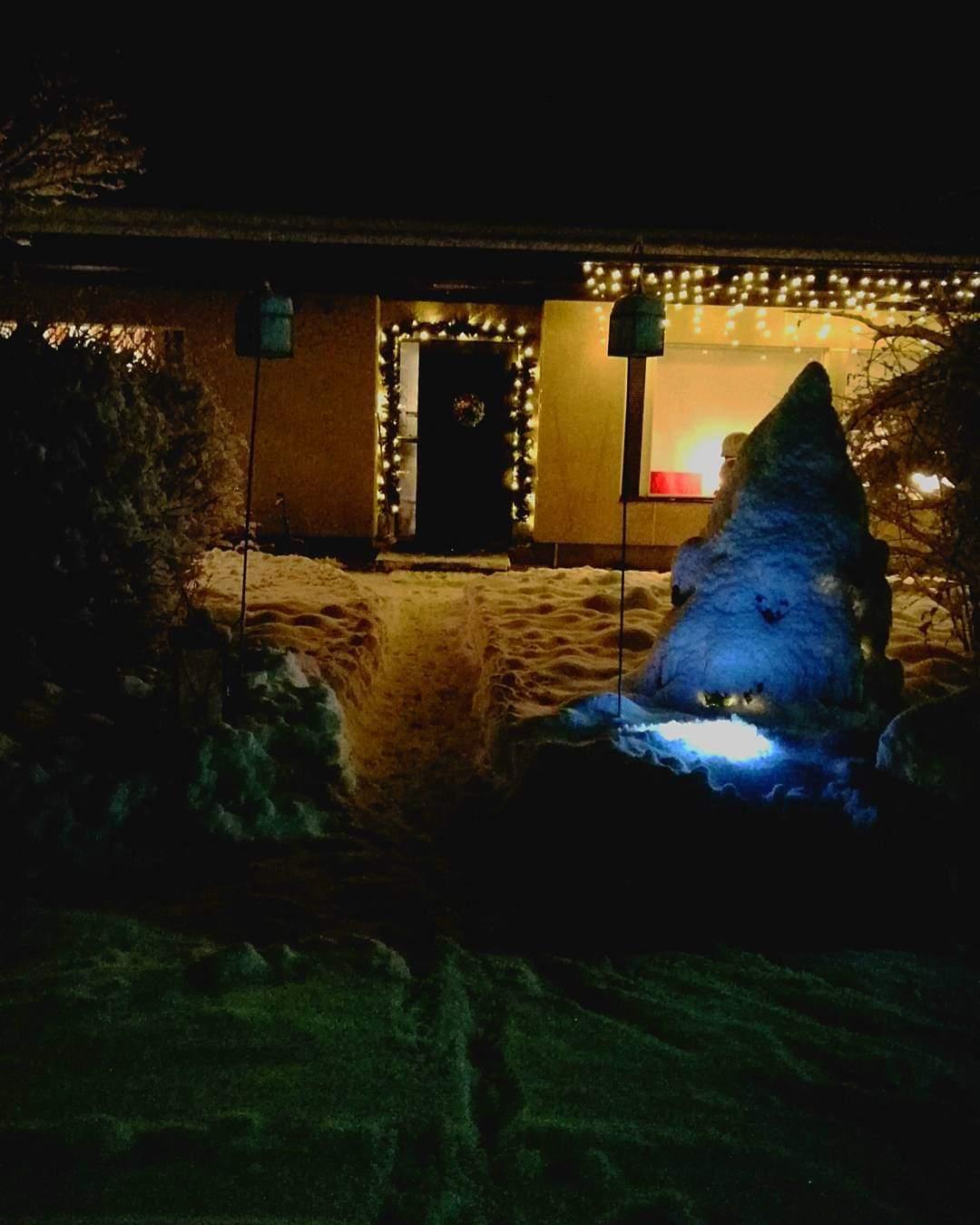 You are currently viewing Lasten näköinen joulu