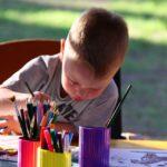 Miten tuen poikani itsetunnon kehitystä? -10 vinkkiä