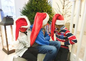 Kuusi koristellaan vasta aattona ja muut tärkeät joulun jutut meille
