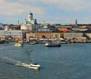 Mitä hauskaa ja opettavaista tekemistä on lapsille Helsingissä?