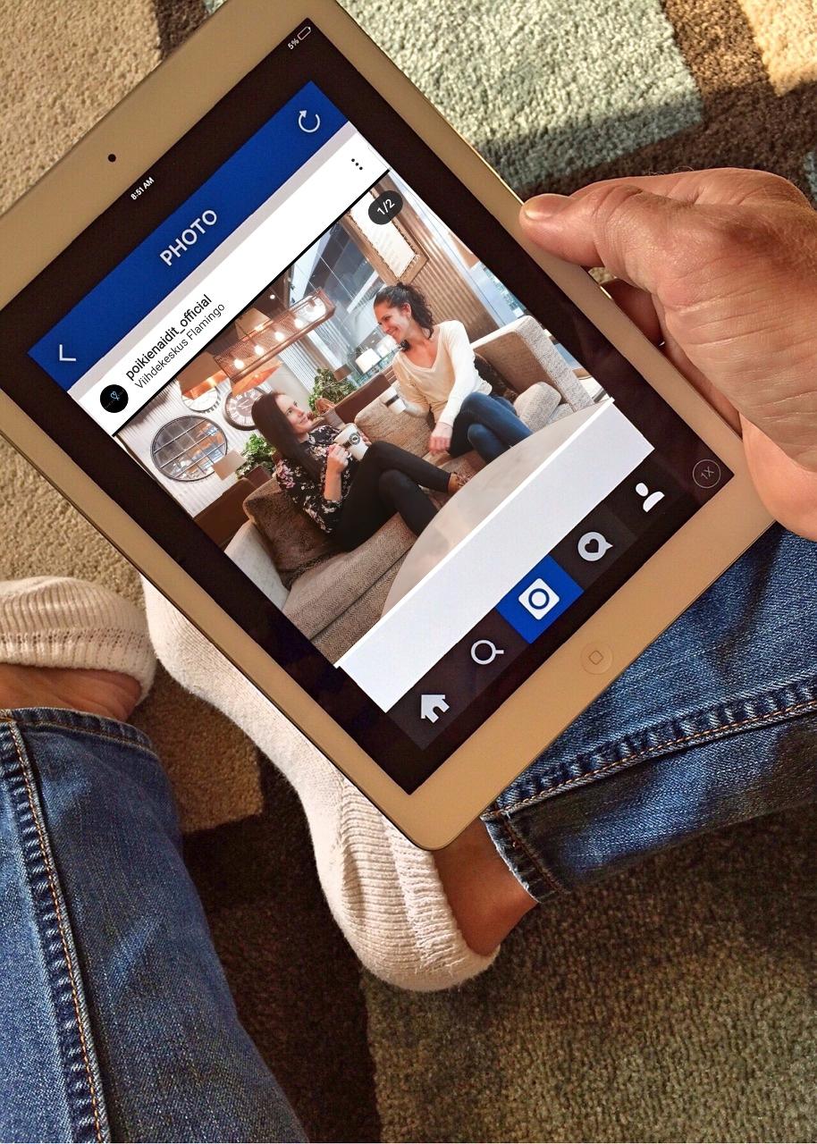 Parhaat poikien äitien Instagram-sivut. Näitä minä seuraan!