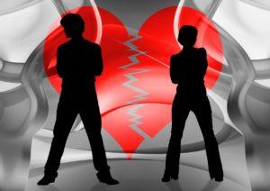 Avioero -mitä pitää tietää? Eroavan muistilista