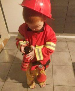 Mitä ammattia toivot lapsellesi?