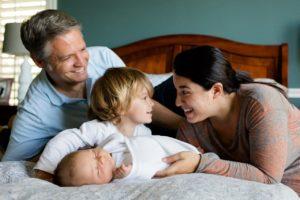 Lapset käyttäytyvät 800% pahemmin, kun äiti on paikalla! -Paljastaa tutkimus