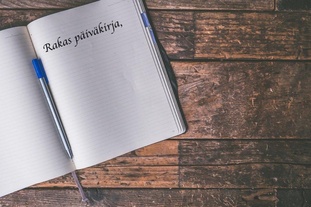 boomerin päiväkirja