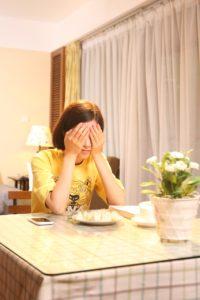 Introvertti äiti, tunnista itsesi
