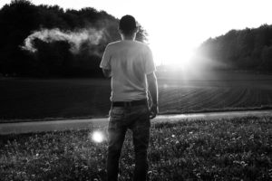 Lapsi ja huumeet – tunnista vaaranmerkit