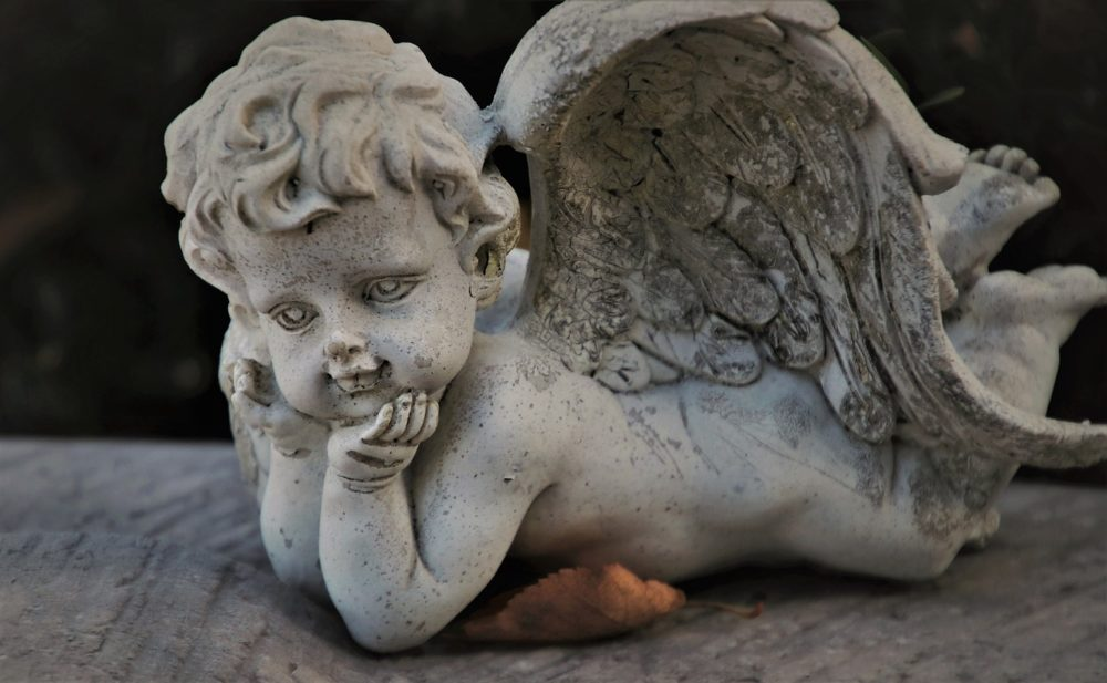 miten kertoa lapselle kuolemasta?