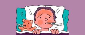 Miten todennäköisesti lapsi saa koronaviruksen?