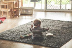 Lapsen vaatteista lastensuojeluilmoitus. Kahdesti!