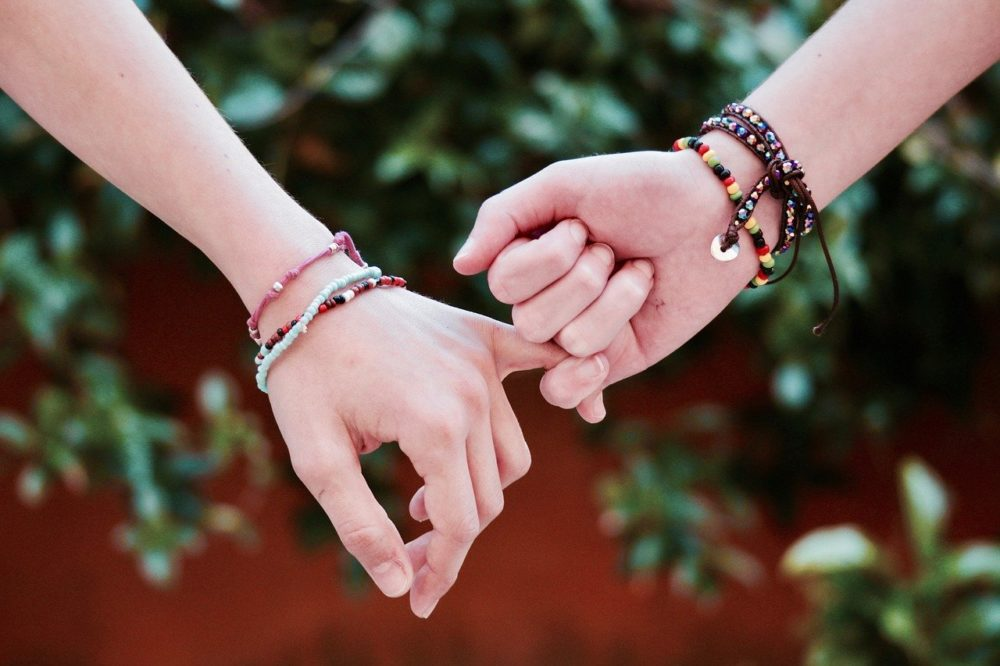 myrkyllinen ystävyys