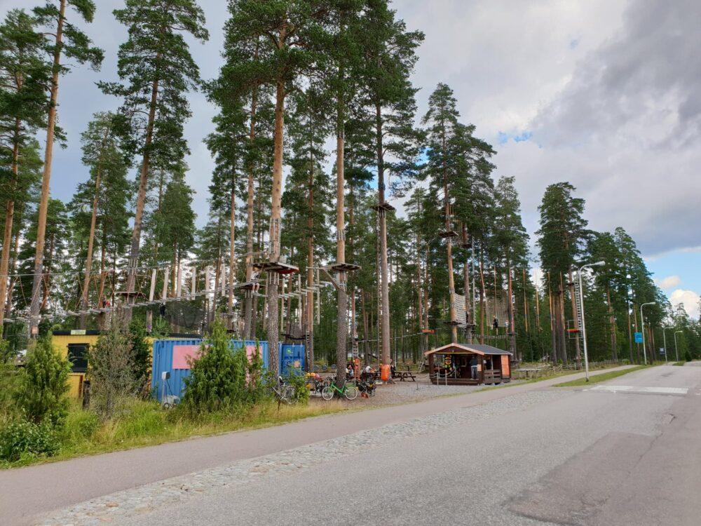 Flowpark Vierumäki