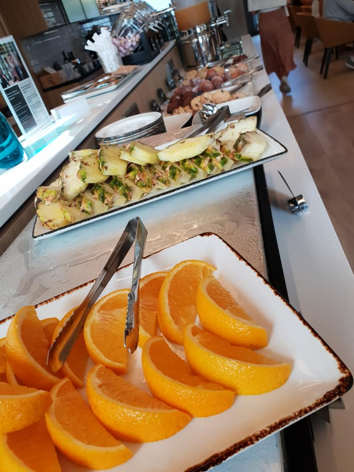 Ruokapaikat Tampere