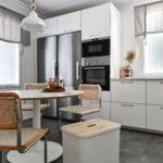 Kaunis ja toimiva lajitteluastia kodin kierrätysmateriaaleille