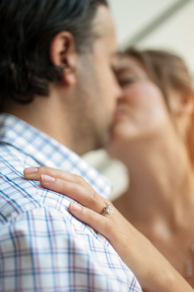 ihastuminen suhteessa