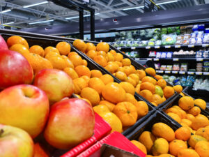 Ruokakulut lapsiperheessä – paljonko meidän perhe kuluttaa?