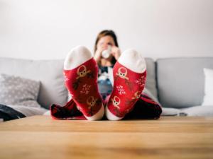 Read more about the article Seitsemän vinkkiä stressittömään jouluun