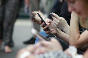 Lapset ja nuoret liikkumaan uudella mobiilisovelluksella!