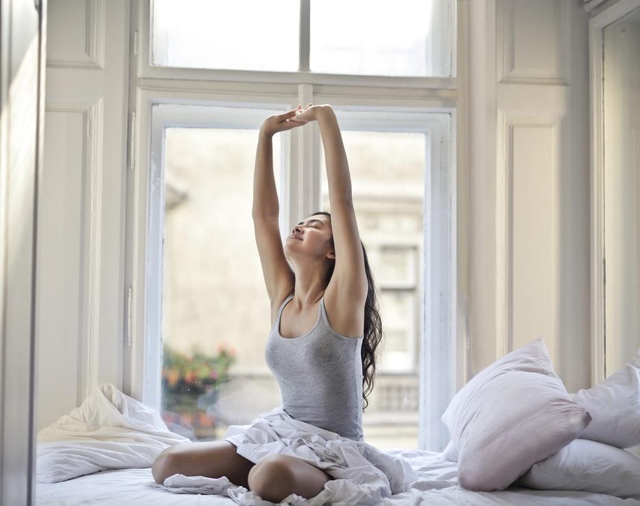 Kiireiset aamut – Näin teet niistä helpompia