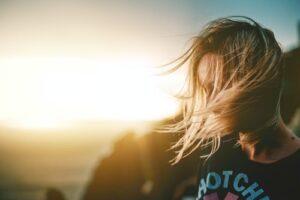 Ärtyisä, ahdistunut ja saamaton? Ehkä kyseessä on esivaihdevuodet